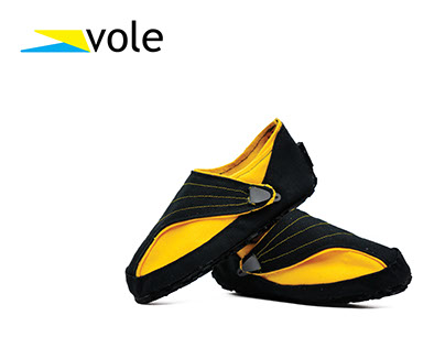 Vole: Shoes for Haiti