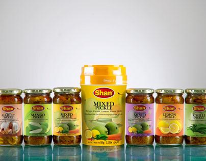 Pickle Packaging