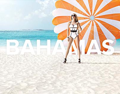 Bahamas Hotel Booking Experience