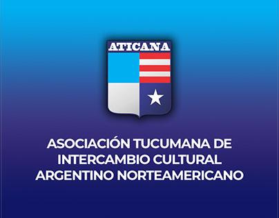 ATICANA - Inglés en Tucumán