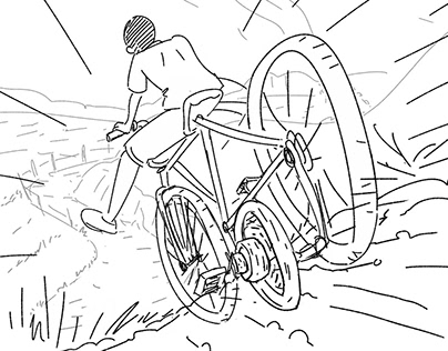 Fairy Wheels animation boards