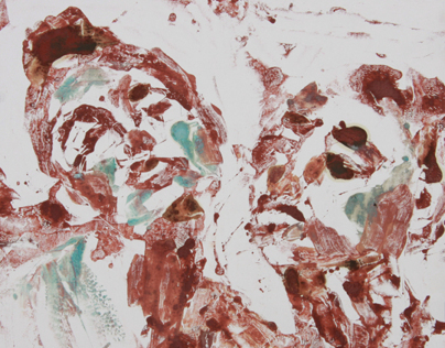 'Painting From Observation' WIntersession 2012