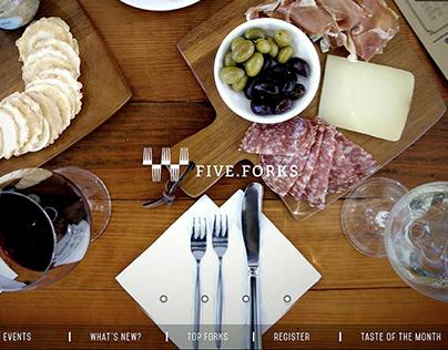 Five.Forks