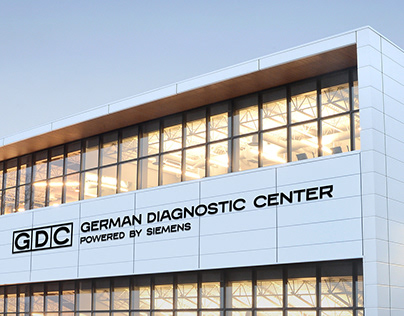 Identity. German Diagnostic Center powered by Siemens