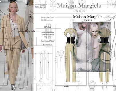 MAISON MARGIELA FW'19/20