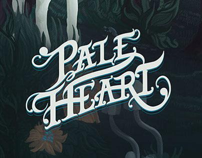Pale Heart Design