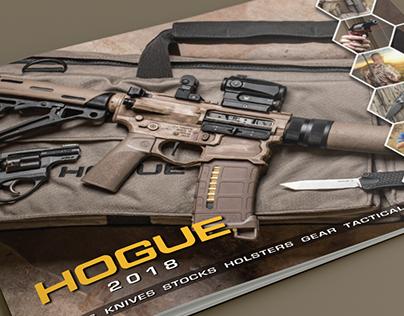 Hogue 2018 Product Catalog
