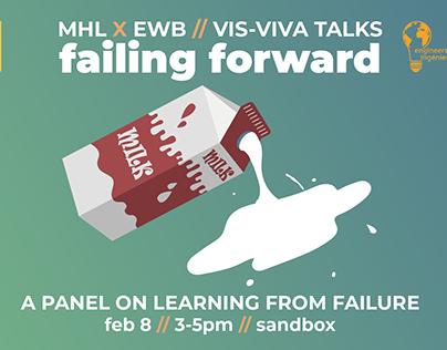 Vis-Viva Talks by MHL