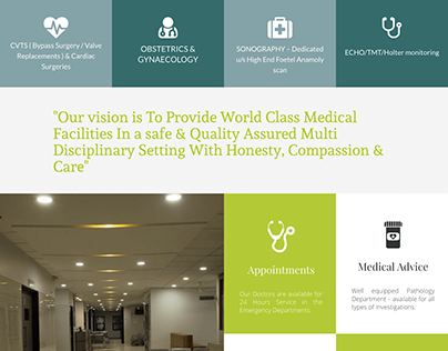 Medical Site
