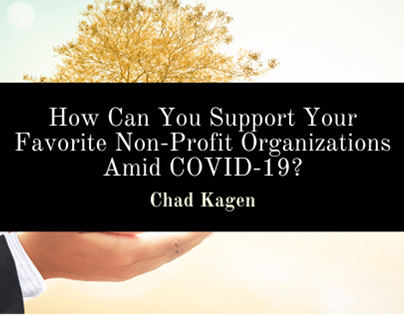 Supporting Nonprofits Amid COVID-19
