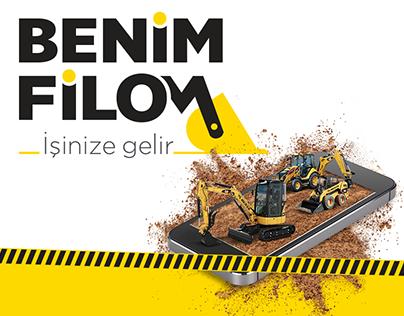 MARKETING | Benim Filom