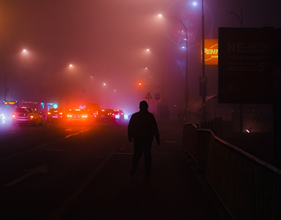Into The Mist II