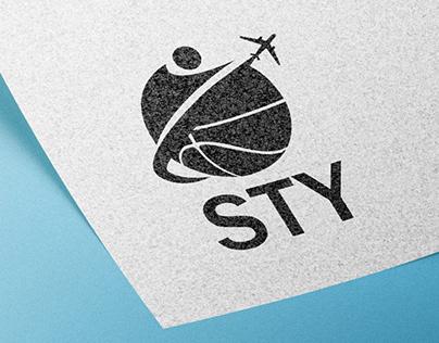 Sty logo design