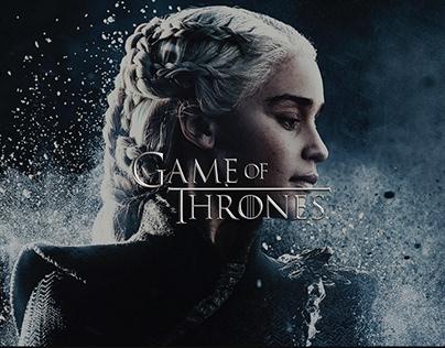 Game of Thrones: design concept