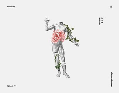 Posters / Experiments Vol. 01