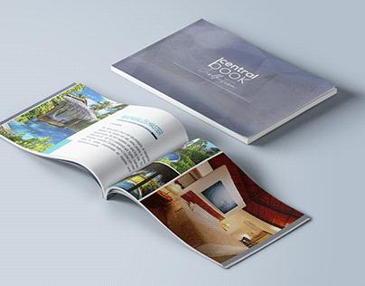 Press Kit Central Book