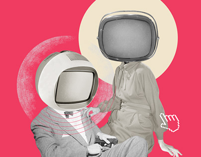New image Periodismo UDP / COLLAGES