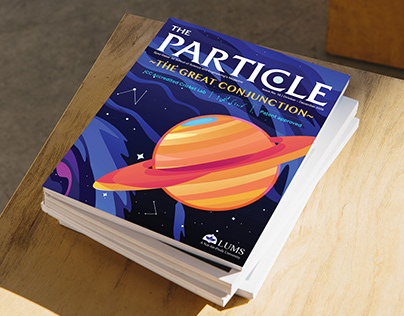 The Particle Magazine