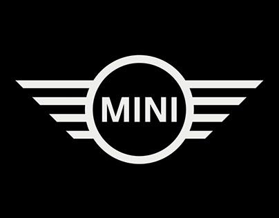 MINI | Copy ad
