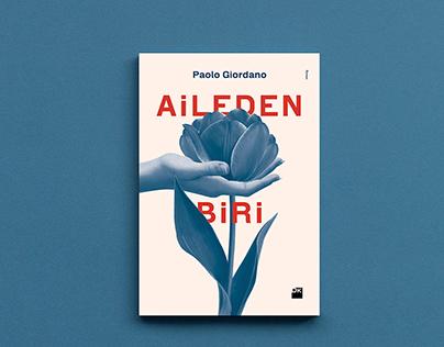 Aileden Biri Book Cover