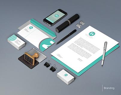 Graphic Design Portfolio 2016