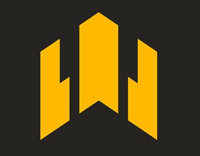 orzeel design | logo