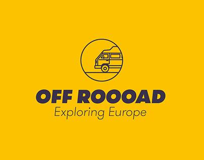 Off Roooad Exploring Europe