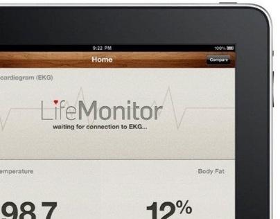 Life Monitor