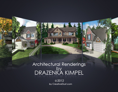 Architectural Elevations