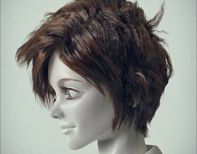 Hair test - Tracer