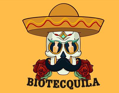 Logo - Biotecquila