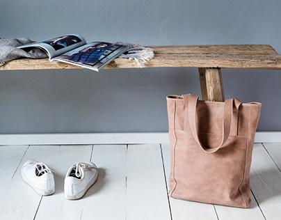 Kathrin Heubeck handbags