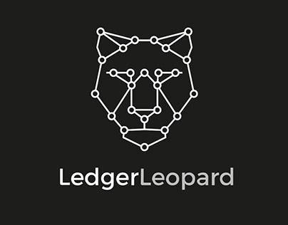 LegerdLeopard Animation