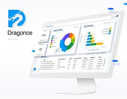 Dragonce Design System