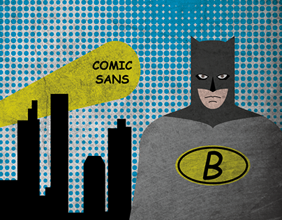 COMIC SANS | Il font più amato e odiato