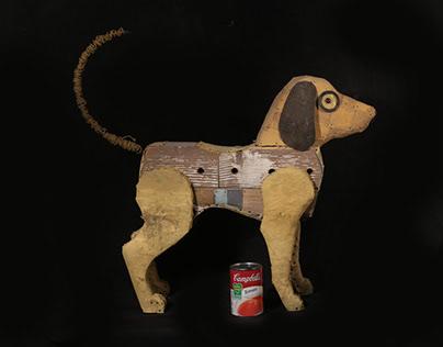 Dog Me