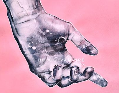 Cosmic Hand, 2019