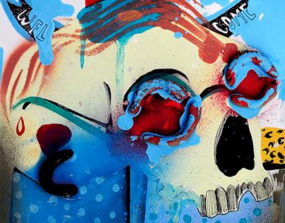 Overdose Art Magazine
