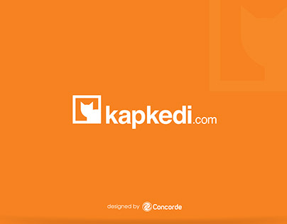 Kapkedi Logo Design