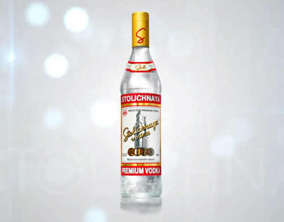 Stoli Vodka Event Opener
