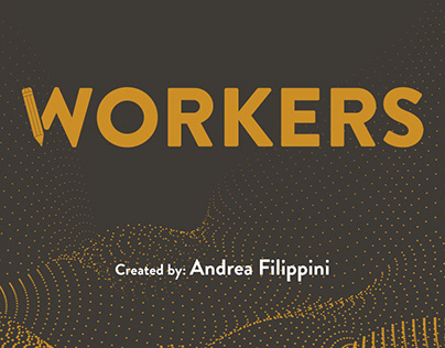 Workers App Mobile