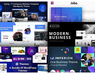 10+ Best TemplateMonster WordPress Theme in 2021