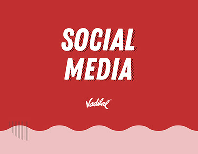 Social Media - Vadilal