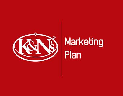 Pecha Kucha for K&N's Marketing Plan   Pakistan