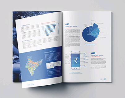 Digital Indian language Report