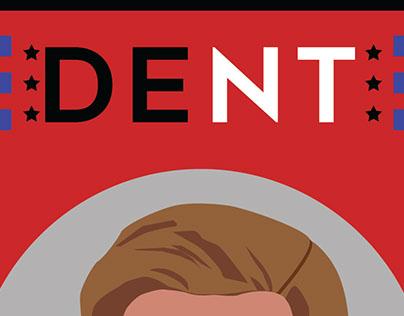 Vote for Dent