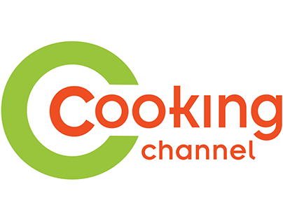 Cooking Channel Rebrand