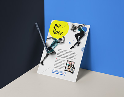 Newsletter Design Collection