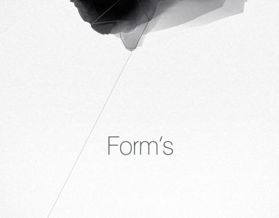 Forms B/W series