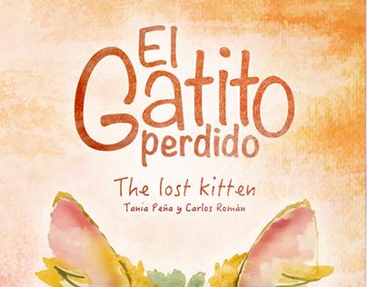 El gatito perdido